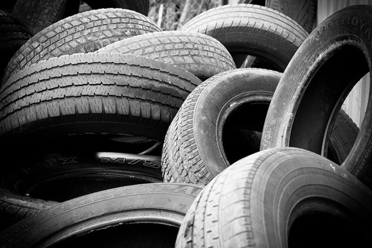 Time To Retire Your Old Tyres?