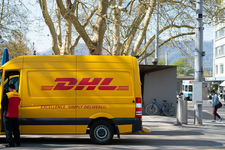 UK Delivery Market Hits Record Double-Digit Growth