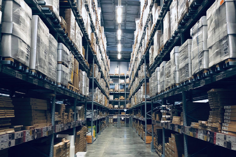 Warehouses Deliver Investment Returns