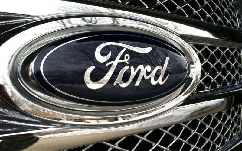 We are part of Ford Motor Company's Qualified Vehicle Modifiers