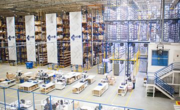 Get Your Warehouse In Order