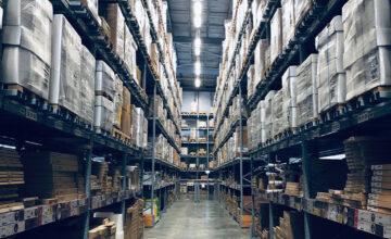 Warehouses Deliver Investment Returns